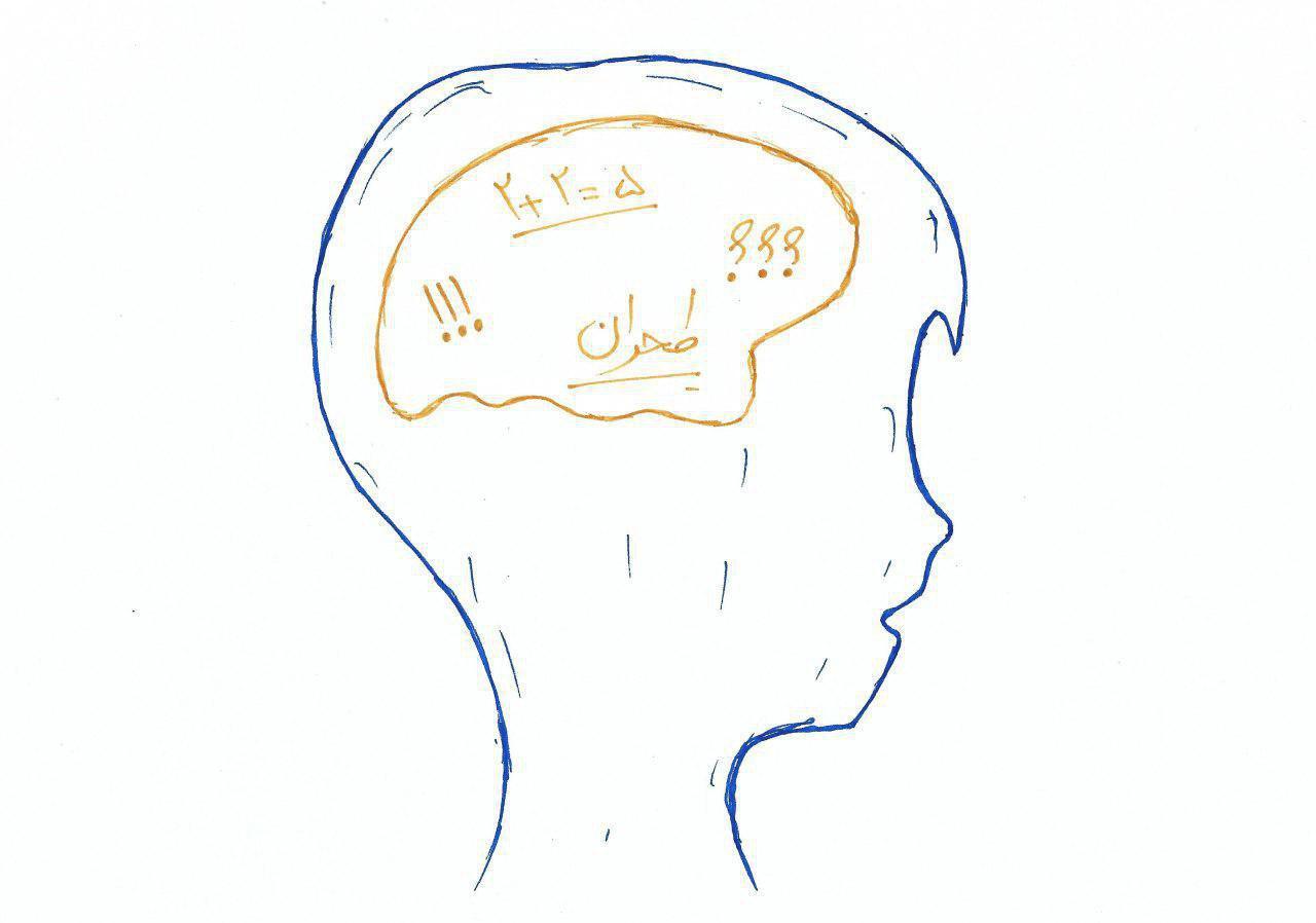 اختلالات یادگیری دانش آموزان