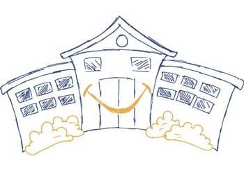 اصول شاداب سازی مدرسه