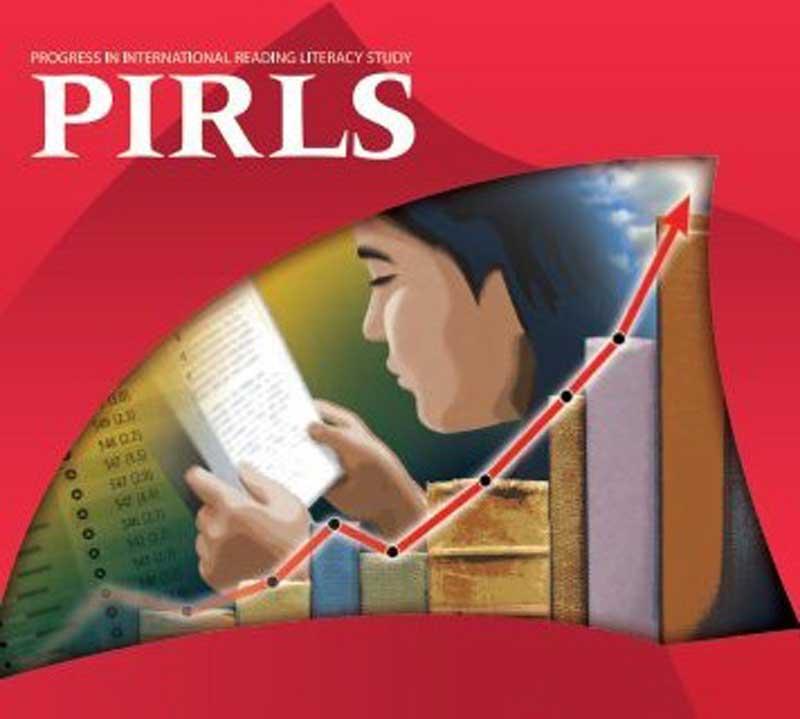 جایگاه و روند عملكرد دانشآموزان ایرانی در مطالعات پرلز